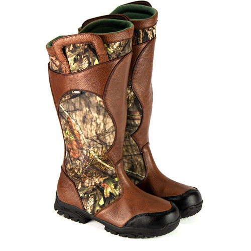 Thorogood Snake Boot Waterproof 17″ Mossy Oak® Break-Up Infinity® 864-4067