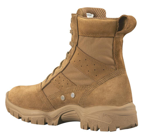 PROPPER SERIES 300 HOT WEATHER MILITARY BOOTS F4526 / COYOTE (F4526)
