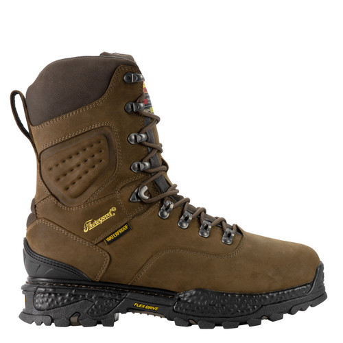 THOROGOOD INFINITY FD SERIES 9″ WATERPROOF 800G INSULATED OUTDOOR BOOTS 864-4189