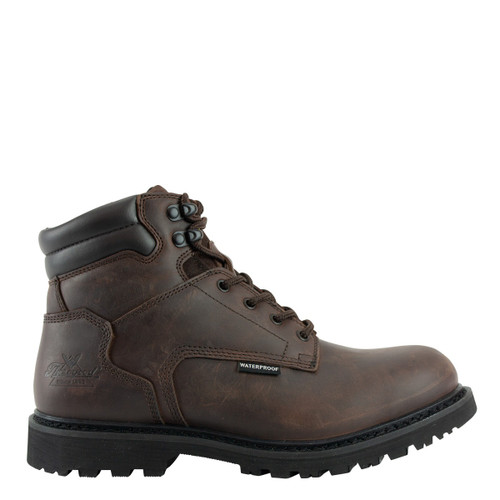 "THOROGOOD 6"" V-SERIES WATERPROOF 400G INSULATED WORK BOOTS 864-4280"