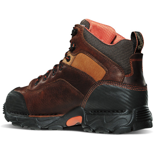 "DANNER® CORVALLIS 5"" COMPOSITE TOE WATERPROOF WORK BOOTS 17602"