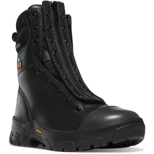 "DANNER® MODERN FIREFIGHTER 8"" COMPOSITE TOE WORK BOOTS 18051"