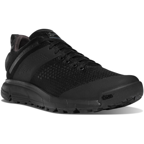 """DANNER® TRAIL 2650 MESH 3"""" BLACK SHADOW OUTDOOR BOOTS 61210"""