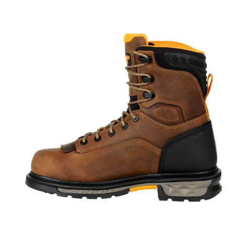 GEORGIA BOOT CARBO-TEC LTX WATERPROOF INSULATED WORK BOOTS GB00490