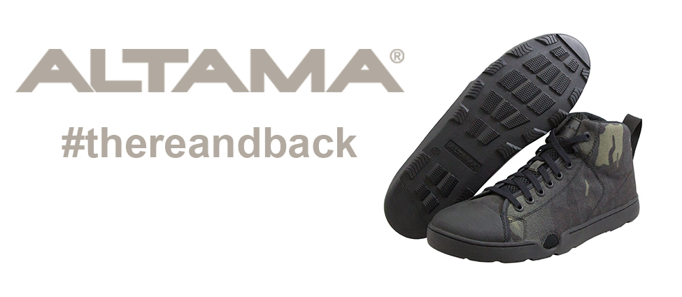 Browse Our Altama Boots