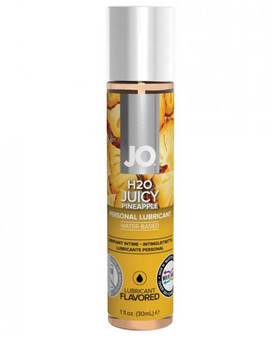 System Jo H20 Flavored Lube 1oz