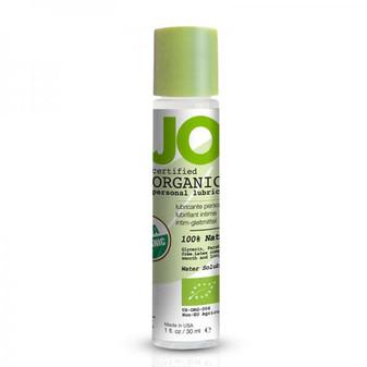 Jo USDA Original Organic Lube 2oz