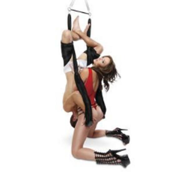 Yoga Sex Sling (Ceiling mount)