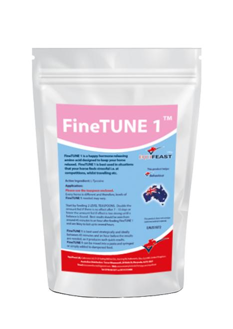 FineTUNE 1 (240g)