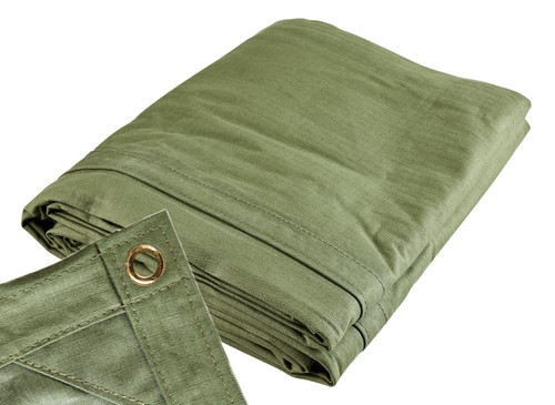 Canvas Tarp High Quality cheap fast delivery
