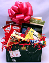 Gifts That Show You Care from The Gifted Basket