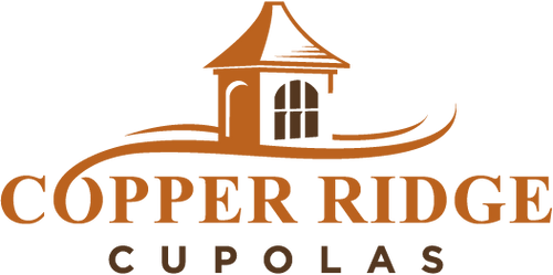 Copper Ridge Cupolas