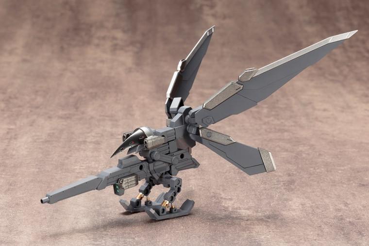 Kotobukiya MSG Heavy Weapon Unit 11 Killer Beak