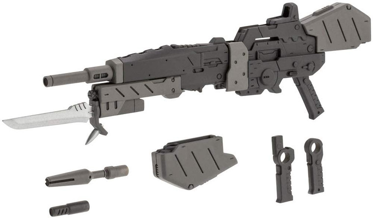 Modeling Support Goods M.S.G Weapon Unit 07 Twin Link Magnum