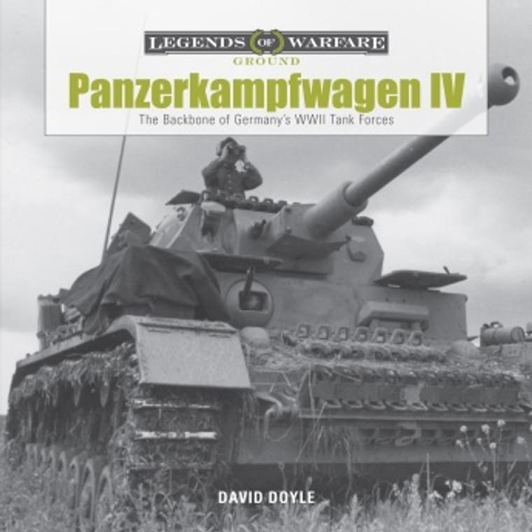 Legends of Warfare: Panzerkampfwagen IV