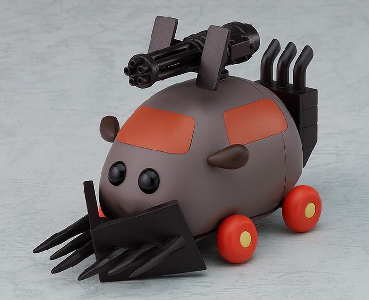Molcar Armored Teddy
