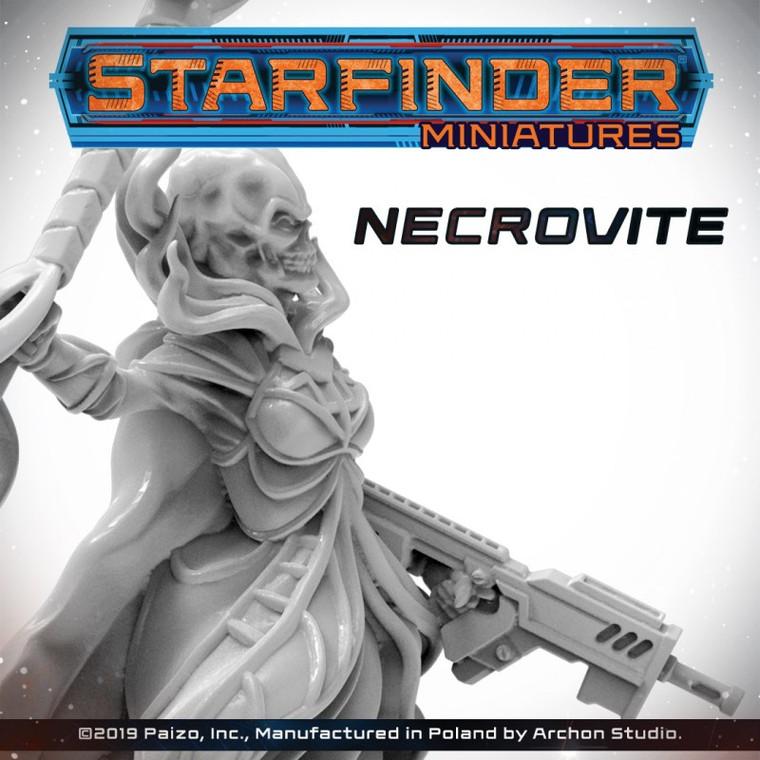 Starfinder: Necrovite