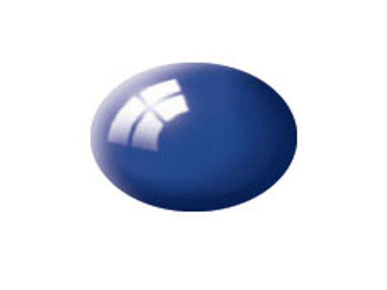 RVL36151 Ultramarine Blue Acrylic Gloss RAL5002