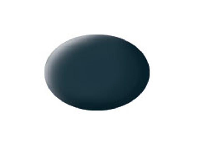 RVL36169 Granite Grey Acrylic Matt RAL7026