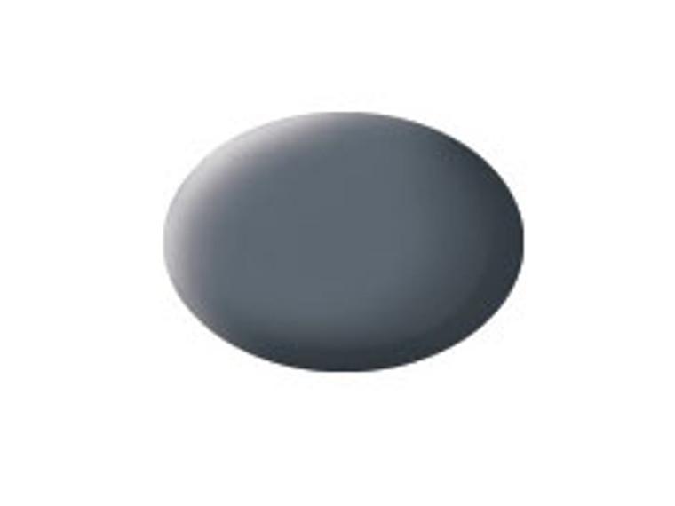 RVL36177 Dust Grey Acrylic Matt RAL7012