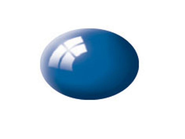 RVL36152 Blue Acrylic Gloss RAL5005