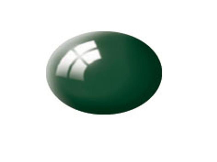 RVL36162  Sea Green Acrylic Gloss RAL6005