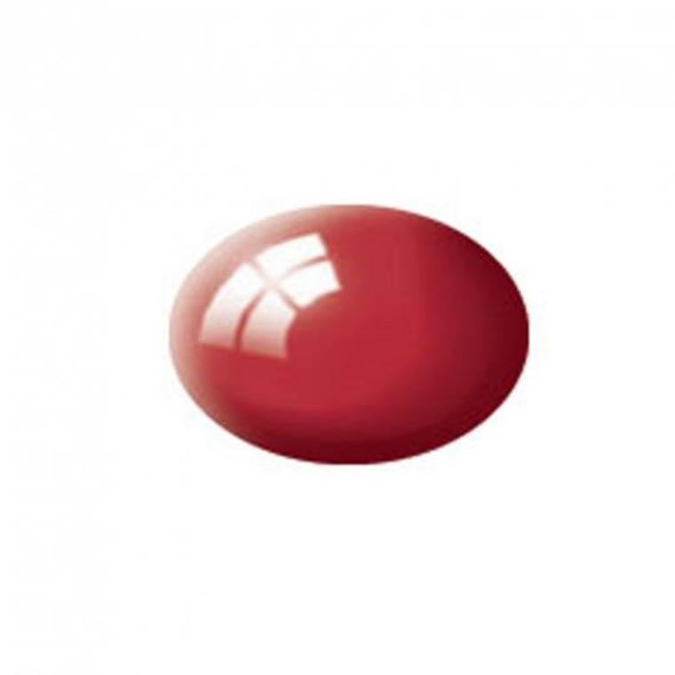 RVL36134 Italian Red Acrylic Gloss