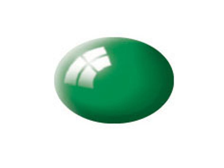 RVL36161 Emerald Green Acrylic Matt RAL6029