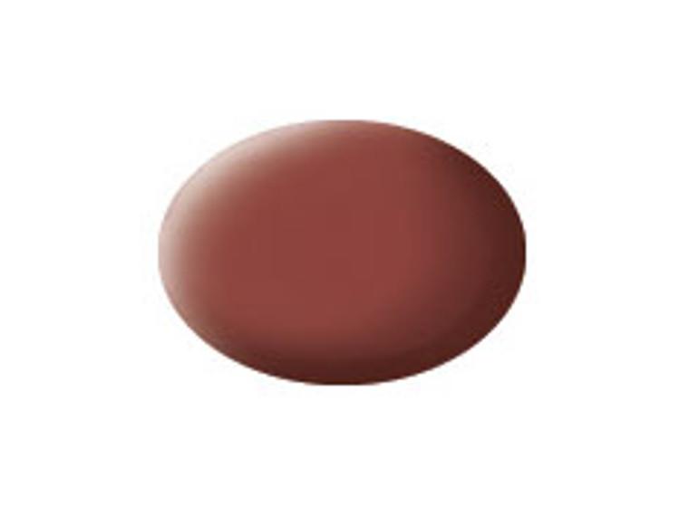 RVL36137 Reddish Brown Acrylic Matt RAL3009
