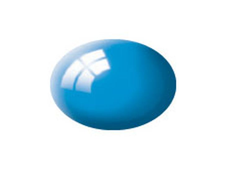 RVL36150 Light Blue Acrylic Gloss RAL5012