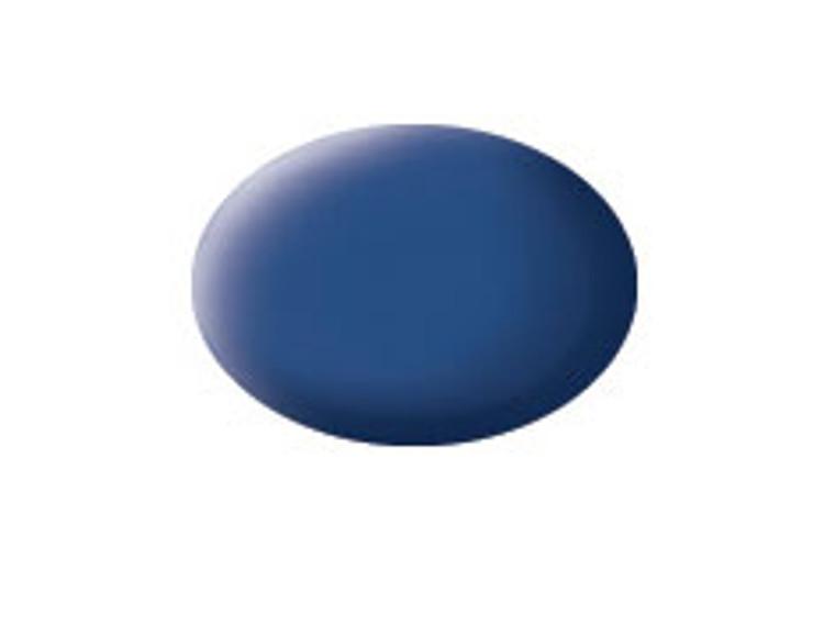 RVL36156 Blue Acrylic Matt RAL5000