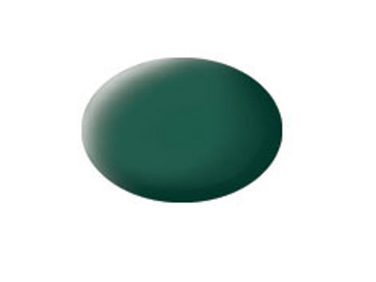 RVL36148 Sea Green Acrylic Matt RAL6028
