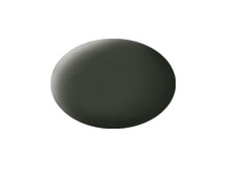 RVL36142 Yellowish Olive Acrylic Matt