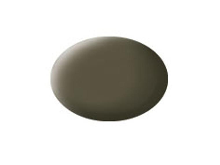 RVL36146 Nato Olive Acrylic Matt RAL7013