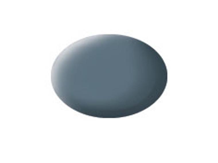 RVL36179 Greyish Blue Acrylic Matt RAL7031