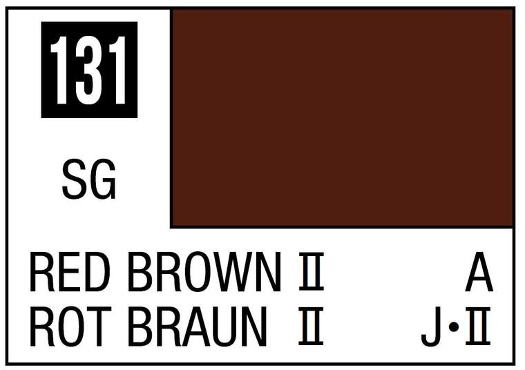 Mr. Color 131 Semi Gloss Propeller Color 10ml, GSI