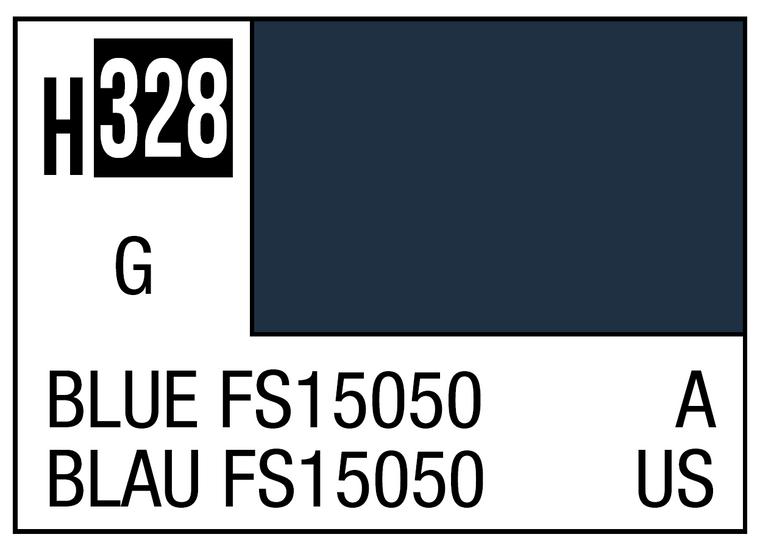 Mr. Color 328 Gloss Blue FS15050 10ml, GSI