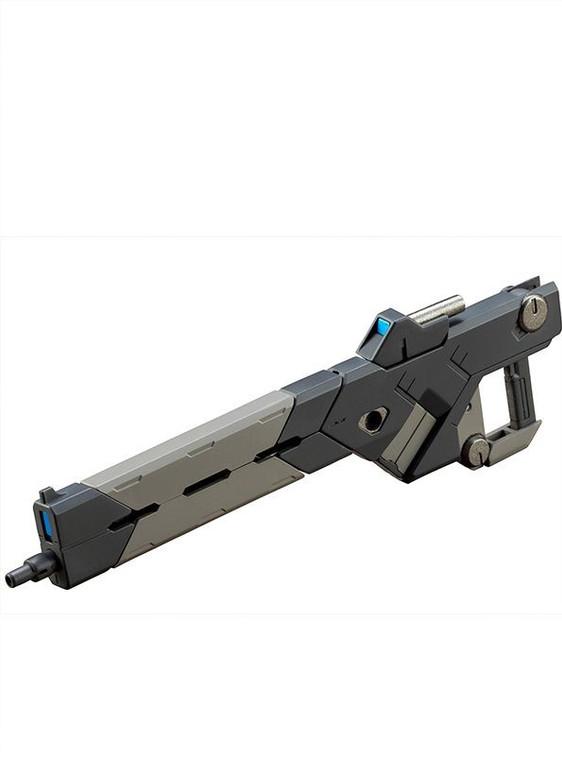 MSG Weapon Unit 01 Burst Rail Gun