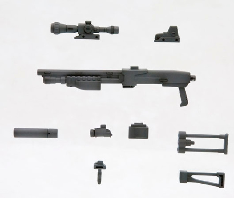 Kotobukiya MSG Weapon Unit 16 Shotgun