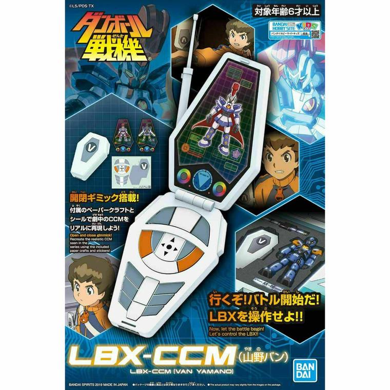 LBX-CCM [VAN YAMANO]