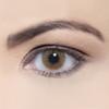 Solotica Hidrocor Avela Hazelnut - One Box Two Lenses Yearly