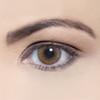 Solotica Natural Avela Hazelnut - One Box Two Lenses Yearly