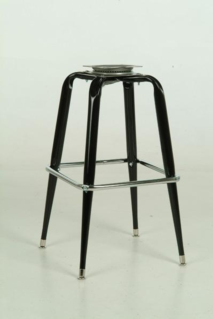 Square Stool Base 8