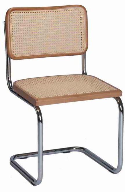 Breuer Cane Cesca Chair