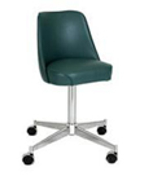 Mid Height Bucket Chair 1 | Seats and Stools