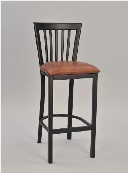 Vertical Bar Stool | Seats and Stools