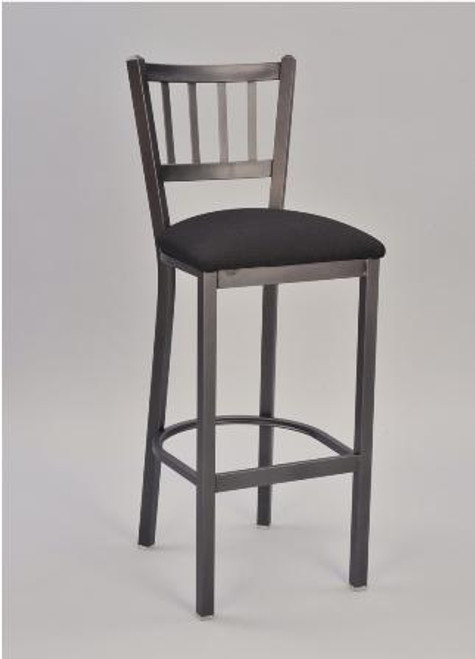 Jail House Bar Stool