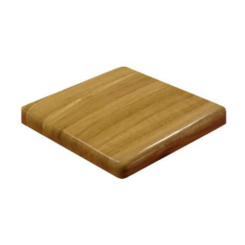 Solid Oak Wood Tops