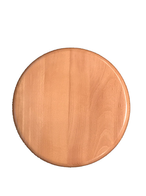 """Solid Wood Replacement Seat 14.5"""" X 1.25"""""""