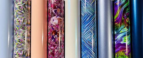 Monthly Pattern Box September-Crystal Glaze
